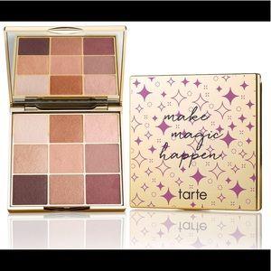 "Tarte ""Make Magic Happen"" eyeshadow palette"